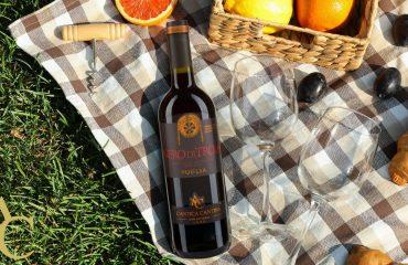 Rosone Nero di Troia, la scoperta di un antico vitigno