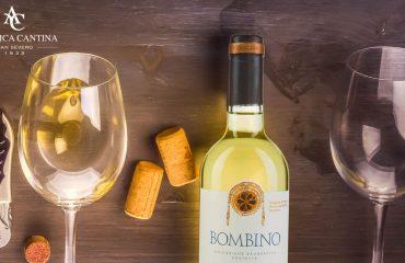 Rosone Bombino Bianco: ecco i migliori abbinamenti con i cibi della tradizione pugliese