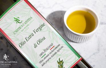 Olio di Oliva 100% Peranzana: dall'Albero alla Tavola